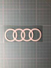 FC Bayern München Audi Sponsor Patch matchworn