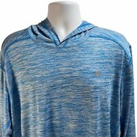 Men's Russell Hoodie Training Fit Dri Power 360 Training Pullover 2XL Polyester