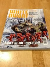 White Dwarf Weekly Magazine Issue 12 - April  19 2014