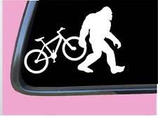 Bigfoot Mountain Bike TP 755 8 inch decal sticker sasquatch squatch
