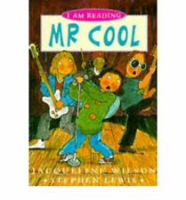 IAR & CD Mr Cool (I Am Reading), Wilson, Jacqueline, Used; Good Book