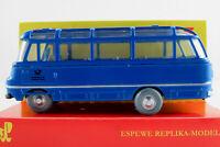 "Busch/Espewe 95710 Robur LO 2500 ""Deutsche Post Studiotechnik"" 1:87/H0 NEU/OVP"