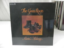 GRASS ROOTS 1973 'Alotta' Mileage'  SEALED LP punched^