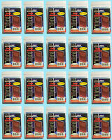 2000 ULTRA PRO Trading Card Soft PENNY SLEEVES NEW Poly No PVC 81126 Sports