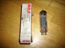 1 VINTAGE RCA 10GV8 LCL85 NOS VACUUM TUBE