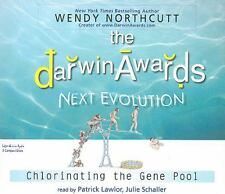 The Darwin Awards Five 3-CD Audiobook - Wendy Northcutt - New - FREE SHIPPING