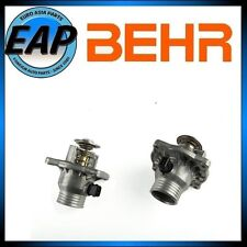 For BMW 540I 740I 740IL E38 OEM Thermostat Housing w/ Gasket and Thermostat NEW
