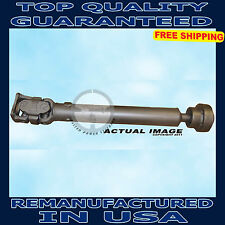 Mercedes ML Class SUV Front Drive shaft Assembly