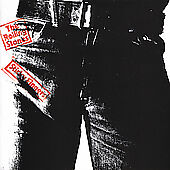 Sticky Fingers by The Rolling Stones (CD, Jul-1994, Virgin)