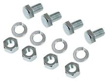 20311-Kit Hood Bolt Kit for 2N 8N and 9N Ford Tractors (Hood Side Panel to Hood)