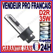 1 AMPOULE D2R BI XENON 35W HID LAMPE DE RECHANGE D ORIGINE FEU PHARE 8000K 12V