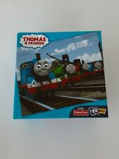 FISHER PRICE FLOOR PUZZLE THOMAS THE TRAIN AND FRIENDS 24 PIECE TRAINS
