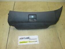 MERCEDES SL R230 5.0 B AUT 225KW (2004) RICAMBIO CASSETTO PORTAOGGETTI SEDILE PR
