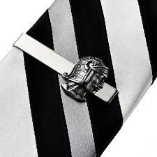 Spartan Warrior Tie Clip
