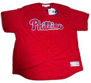Philadelphia Phillies Jake Arrieta Authentic Jersey #49