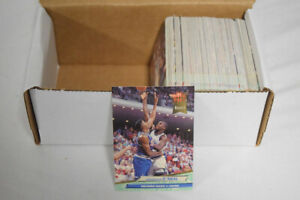 1992-93 Fleer Ultra Basketball S2 Complete 201-375 Shaquille O'Neal RC BC2945