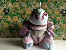 "Pokemon Plush Palkia Shiny DX Big 10"" UFO 2007 Banpresto doll Stuffed figure"
