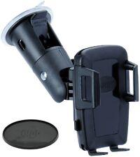 RICHTER universal Auto Smartphone Handy Halterung Halter iGRIP ROK Kit T5-1223