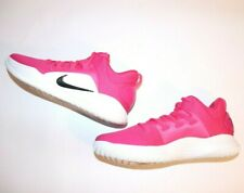 Nike Hyperdunk X Kay Yow Low 'Breast Cancer' Basketball [AT3867-609] Sz 7