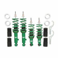 TEIN STREET BASIS Z COILOVERS FOR HONDA CIVIC CR-X ED SI 89-91