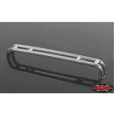 RC4WD Steel Tube Rear Bumper for Tamiya Hilux & Bruiser (Silver) VVV-C0120