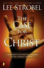 The Case for Christ:  A Journalist's Personal Investigation of the Eviden - GOOD