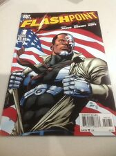 Flashpoint Variant Set Dc Comics