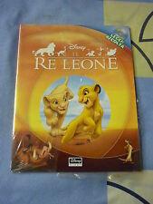 Il Re Leone + CD Leggi e Ascolta Disney