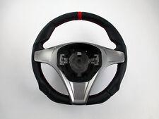 Custom Alfa Romeo Giulietta Mito steerig rueda plana pulgares perfiles de Lado Volante