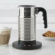 Nespresso Aeroccino 4 Milk Frother, New