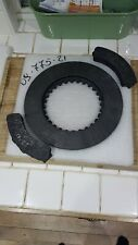 Formula 1 Carbon Disc And Pads race  Used