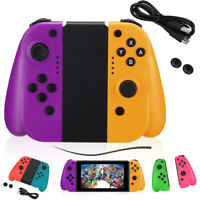 For Nintendo Switch Joy-Con (L/R) Wireless Bluetooth Controller Gamepad NS