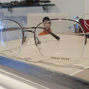 Giorgio armani glasses frames