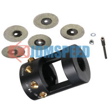 Tungsten Grinder Sharpener Multi Angle Amp Offsets Head Tool Kits Fits Tig Welding