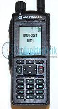 Motorola MTP6750 Handfunkgerät UHF 350 - 470 MHz Tetra