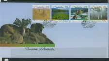 Australia 1988 Panorama First Day Cover  APM20730