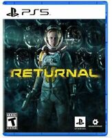 Returnal ( Sony PlayStation 5 / PS5 ) Brand new
