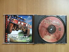 (PC) - Test Drive 3 Off-Road