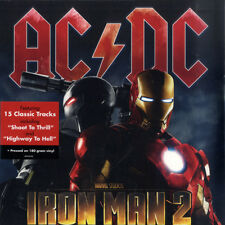 AC/DC Iron Man 2 Digipak 2010 CD WALMART EXCLUSIVE Version Very Good Condition