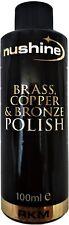 More details for professional brass, copper & bronze polish excellent for polishing trombones