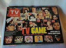 TV GUIDE TV BOARD COMPLETE