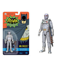 Funko Batman Classic TV Series Mr. Freeze Action Figure NEW Toys Collectibles DC