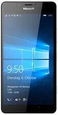 Microsoft Lumia 950 32gb [Dual Sim] Bianco [senza SIM-lock] molto bene
