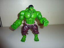 "incredible hulk figure marvel diamond select 8"" 2011"
