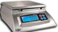 MyWeigh KD7000 Digitalwaage 7000g / 1g Küchenwaage Briefwaage digital Waage 7kg