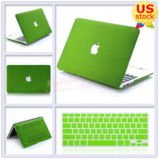 "Quicksand Marble Hard Case Cover+ Keyboard Skin  For MacBook Pro 13"" Air 11""/13"""