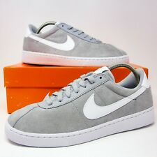 Nike Bruin Wolf Grey White sz 10 845056-002 Skate Board sb EUR 44 UK 9