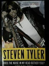 Does the Noise in My Head Bother You?  Steven Tyler