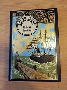 Mistress Branican de Jules Verne