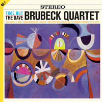Dave Brubeck Quartet - Time Out [180-Gram Vinyl With Bonus CD] [New Vinyl LP] 18